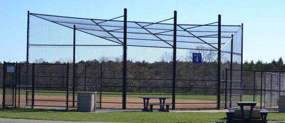 Riverhead Little League Field